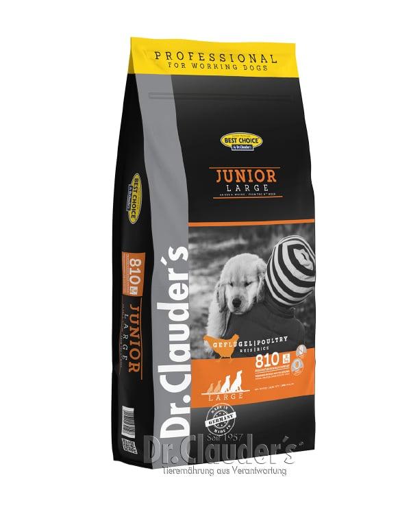 junior large food package